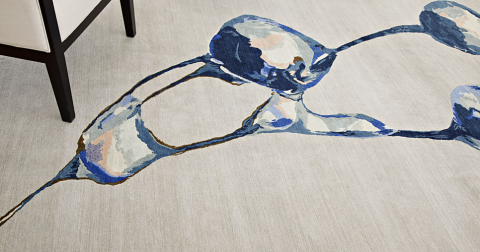 Amala Carpets Bring Eco-Friendly Luxury Carpets to Canada