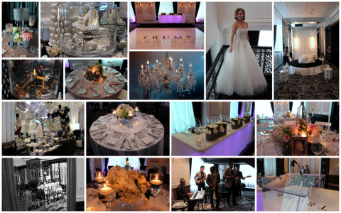 The Trump Toronto Wedding Showcase: Plan Your Big Day, Trump Style.