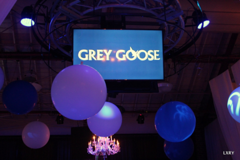 Grey Goose Launches New Lounge At Muzik