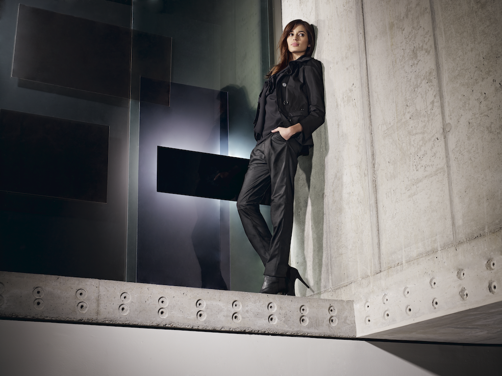 Porsche Design Business Lady