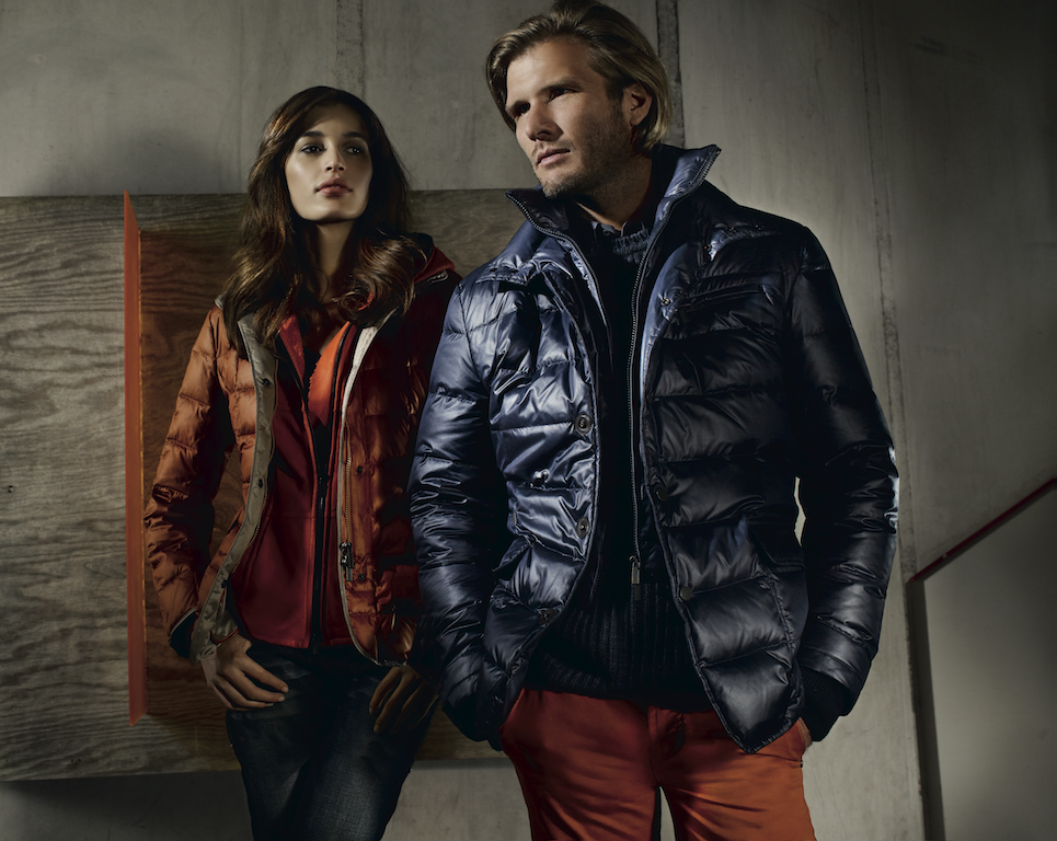 Porsche Design Toronto: The 2012 Fall/Winter Collection