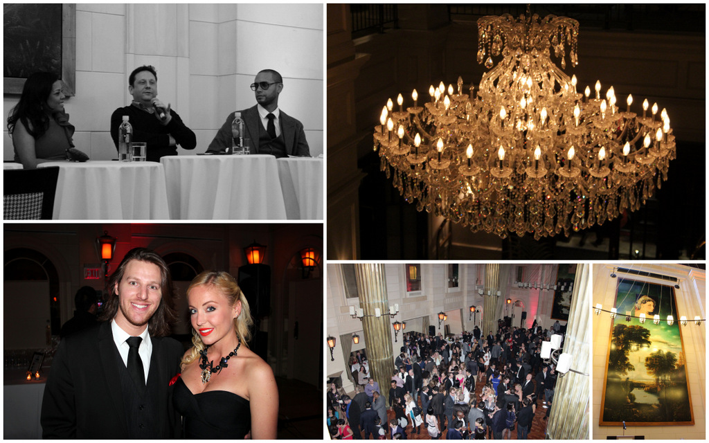 Influencers Inspire At First Annual Converge Toronto Gala