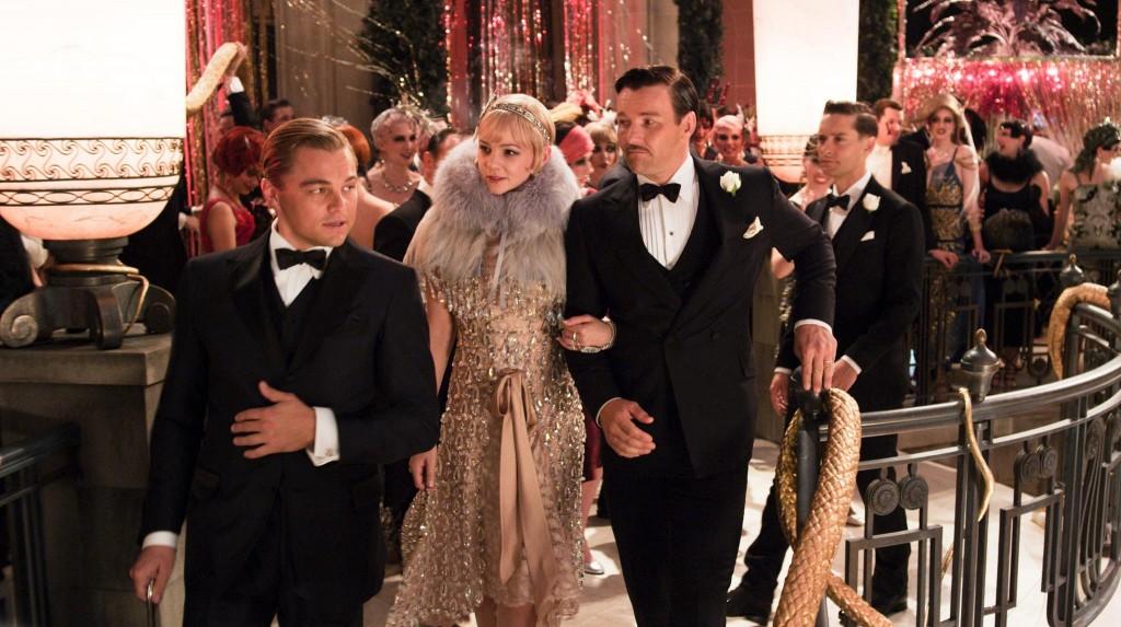 The-Great-Gatsby Fashion