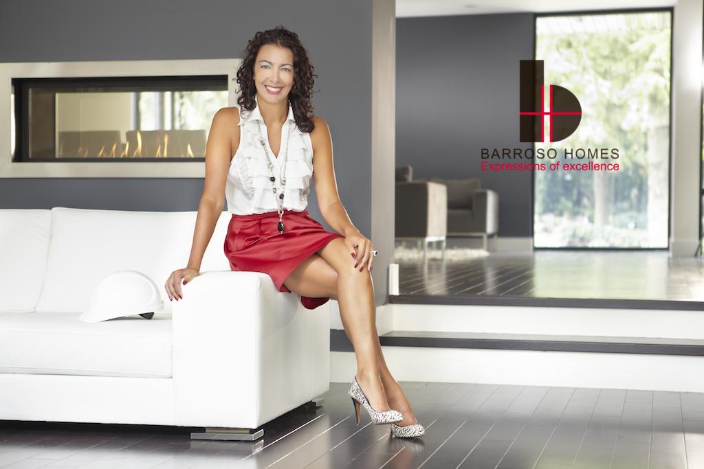LXRY Q & A: Rose Barroso of Barroso Custom Homes