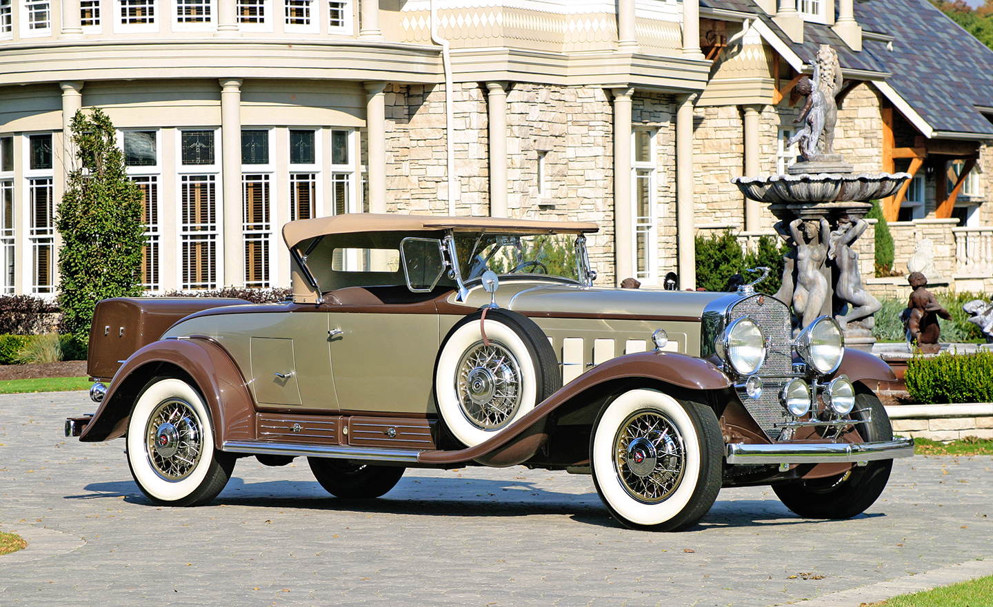 Cobble Beach Concours d'Elegance Is Set To Bring New Era of Luxury