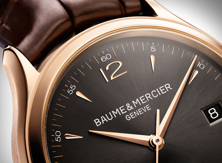 Baume & Mercier Clifton Watches: From Bay Street To Bay Front