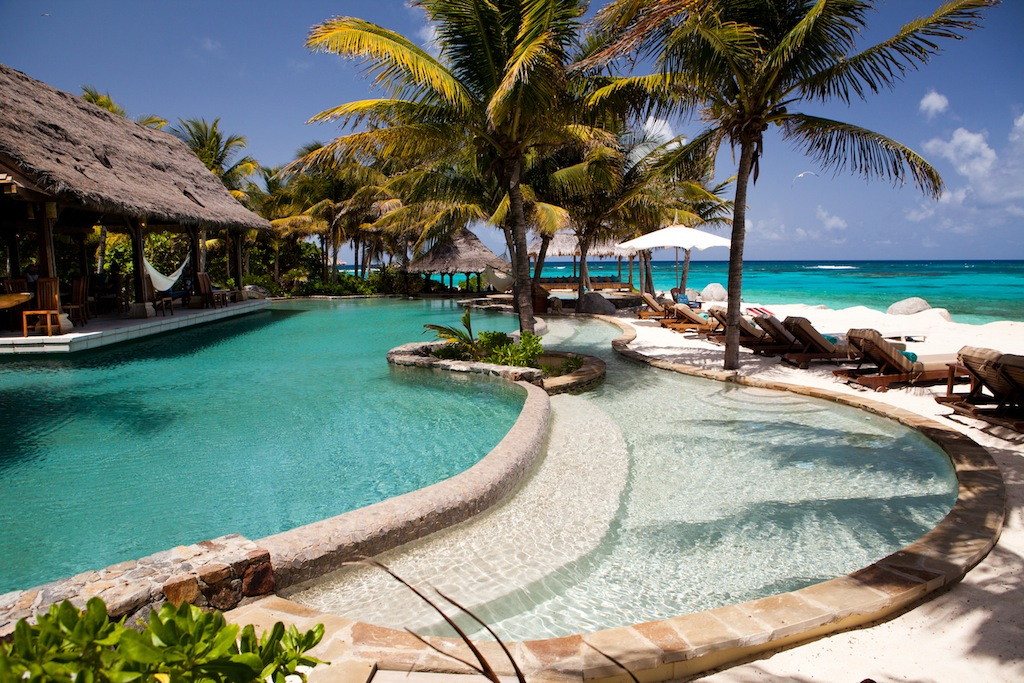 The Ultimate Luxury Escape: The Return Of Necker Island