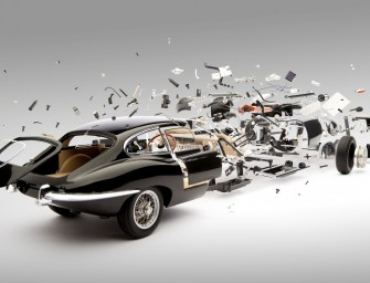Photo Of The Day: Disintegrating