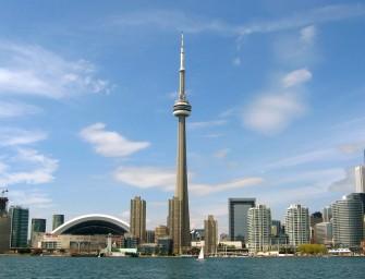 LXRY Weekender: Toronto