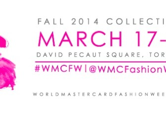 LXRY 360: Day Five At 2014 WMCFW