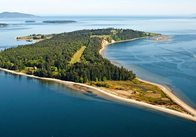 This 780-Acre Private Island Can Be Yours For $75,000,000