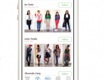 WearToday: The New App That Makes Your Wardrobe Social
