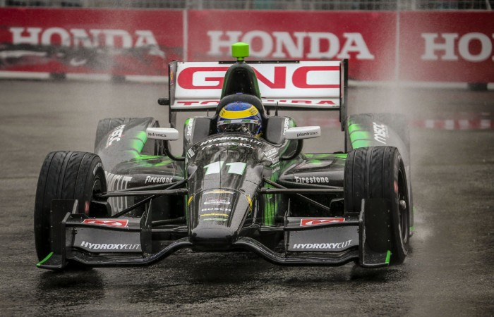 Taken By You: The 2014 Honda Indy