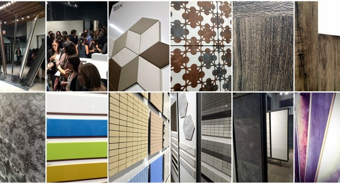Stone Tile Debuts New Showroom and Laminam Product Line
