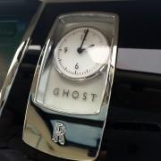 2015 Rolls Royce Ghost Series II 5