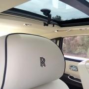2015 Rolls Royce Ghost Series II 1