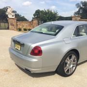 2015 Rolls Royce Ghost Series II 6