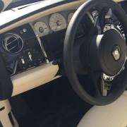 2015 Rolls Royce Ghost Series II 4