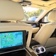 2015 Rolls Royce Ghost Series II 8