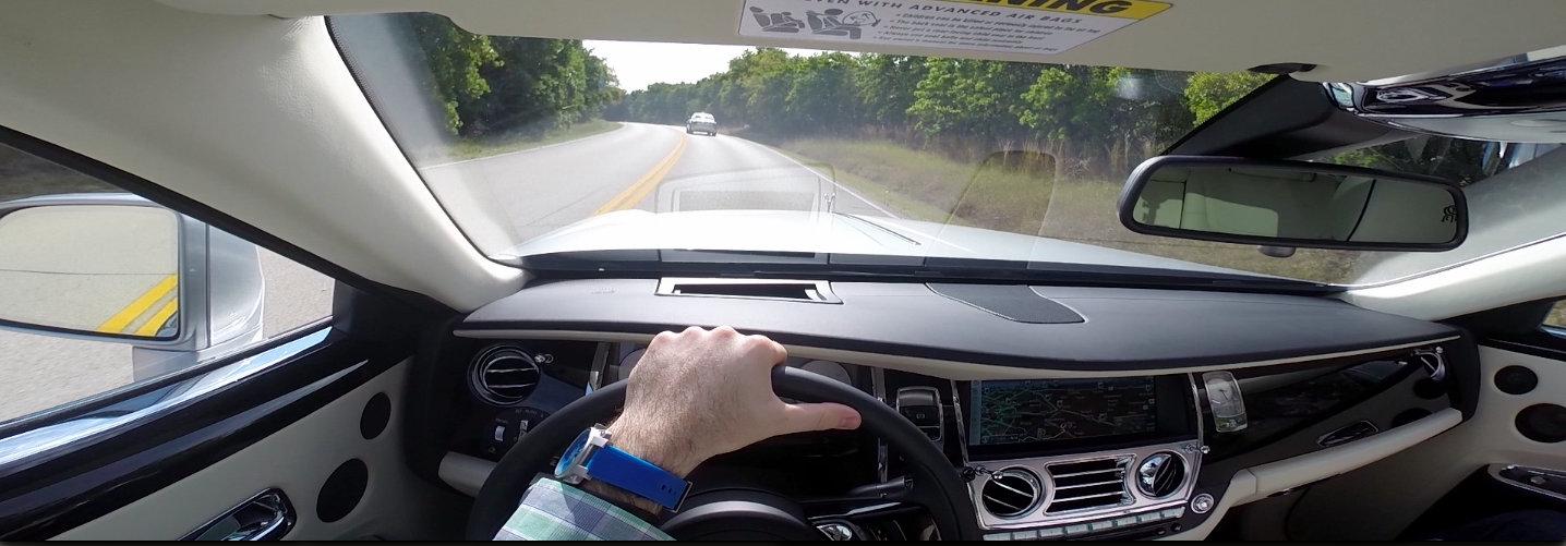 2015 Rolls Royce Ghost Series II 10