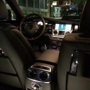 2015 Rolls Royce Ghost Series II 15