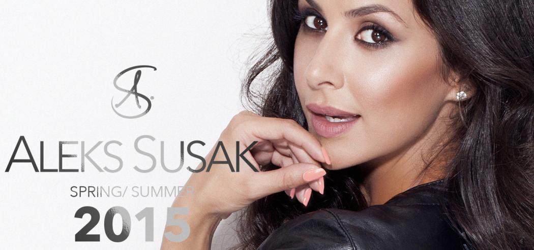Aleks Susak SS2015 Collection