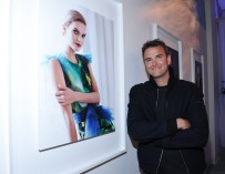 LXRY Exclusive Interview: Fashion Photographer Victor Demarchelier