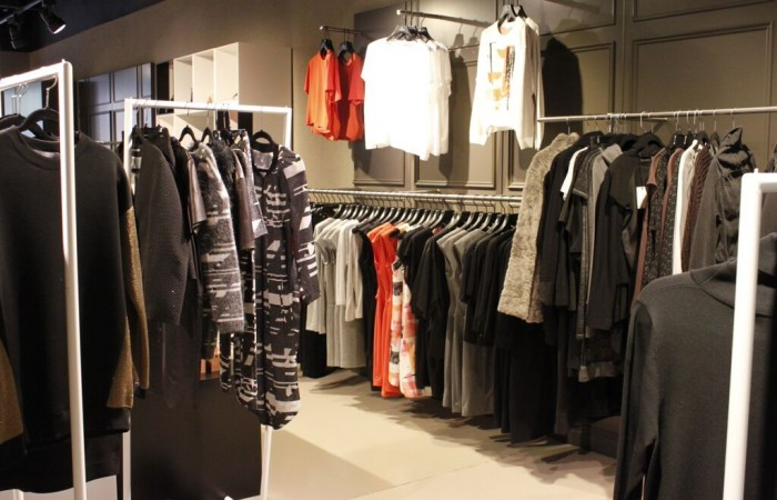 Tiger of Sweden Launches AW15 Collection