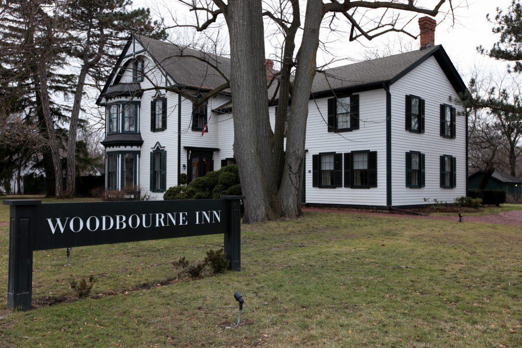 Woodbourne Inn LXRY Magazine 4
