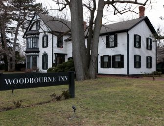 A Niagara-On-The-Lake Weekend At The Woodbourne Inn
