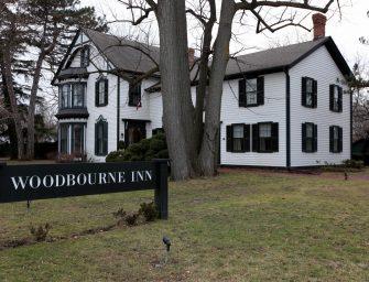 A Niagara-On-The-Lake Weekend At The Woodbourne Inn