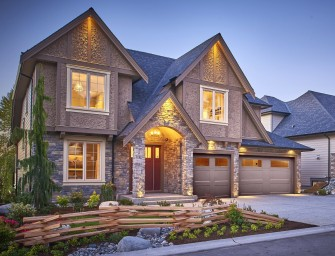 Hyde Canyon Brings Stylish New Homes To Langley, BC