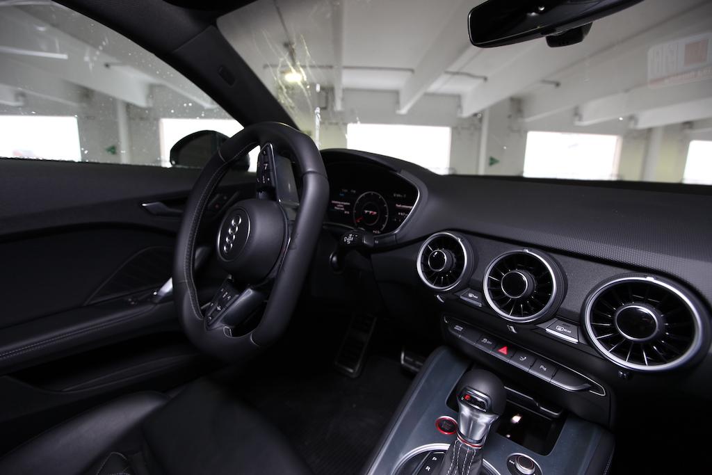 2016 Audi TTS Coupe LXRY Magazine 4