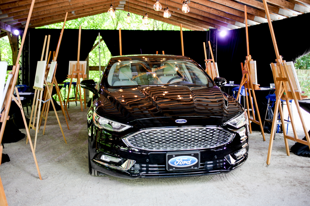 2017 Ford Fusion-7