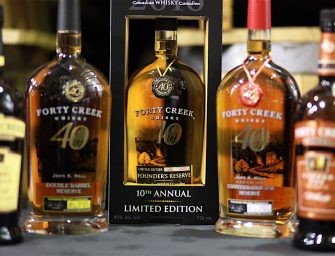 You Are One Weekend Away From Fully Appreciating Canadian Whisky