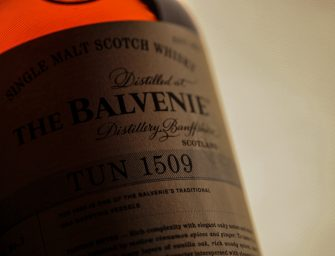 Last Minute Holiday Gift Options For Whisky Lovers: The Balvenie