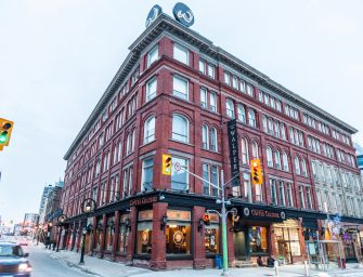 Finding A Boutique Hotel Experience in Kitchener At The Walper Hotel
