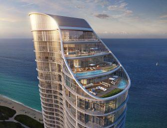 Milborne Group and Pordes Residential Bring Florida Real Estate Closer To Canada