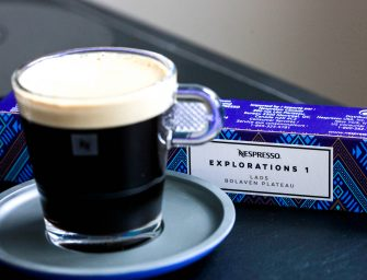 Nespresso Takes Your Morning Coffee On Two New Explorations