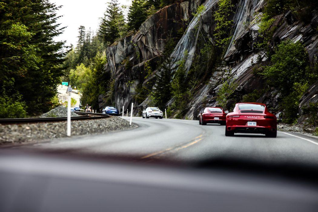 Porsche Performance Tour Day 7