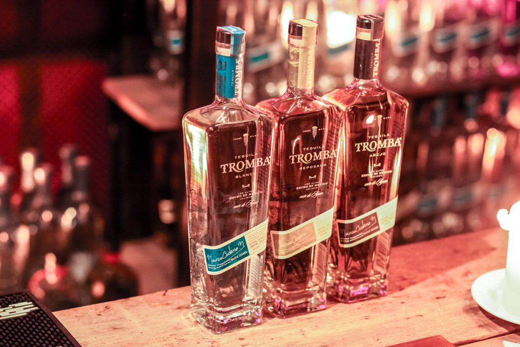Tromba Tequila Experience-8