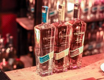 How To Enjoy Tromba: One of Canada's New Favourite Tequilas