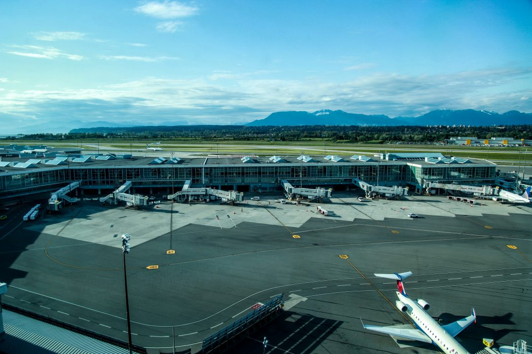 Fairmont Airport Hotel-2