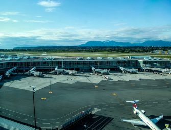 The Fairmont Vancouver Airport Hotel Will Make You Love Layovers