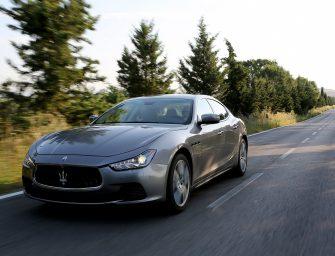 Maserati Chooses Saskatoon As Next Spot for 9th Dealership in Canada