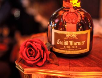 Grand Marnier's Speakeasy Experience Is Worth Talking About