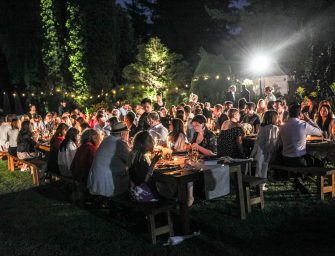 Stella Artois and Chefs Plate Host One To Remember On Toronto's Bridle Path