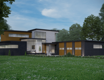 Eden Park Brings Modern, Net-Zero Ready Homes to Clarington