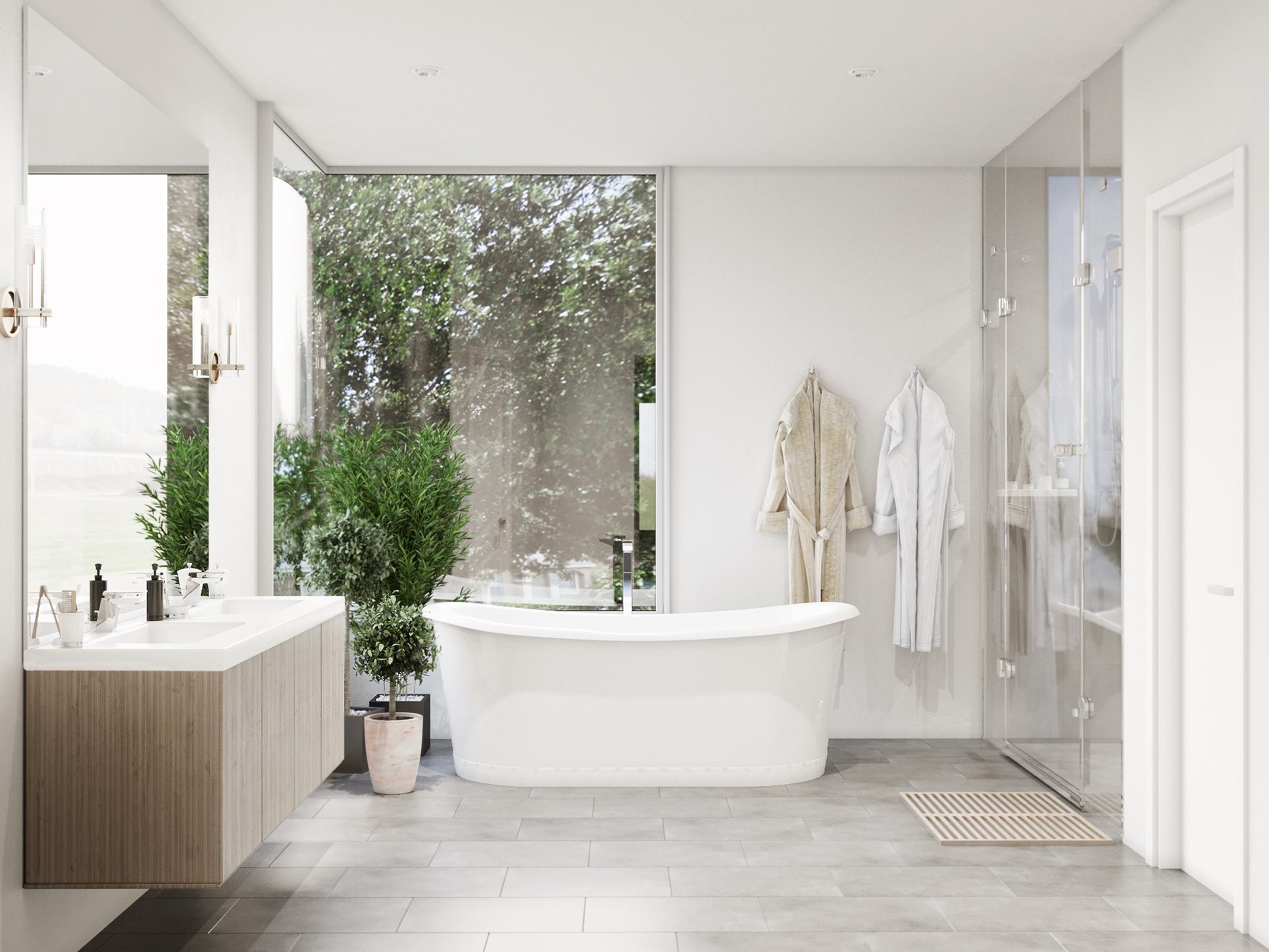 Eden park brings modern net zero ready homes to clarington for Eden home