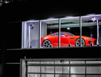 Grand Touring Brings Jaguar And Land Rover To It's Expansive Dealership